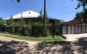 7-комнатный дом, 170 м², 15 сот., Маметовой 61 — Энгельса за 29 млн 〒 в Каскелене