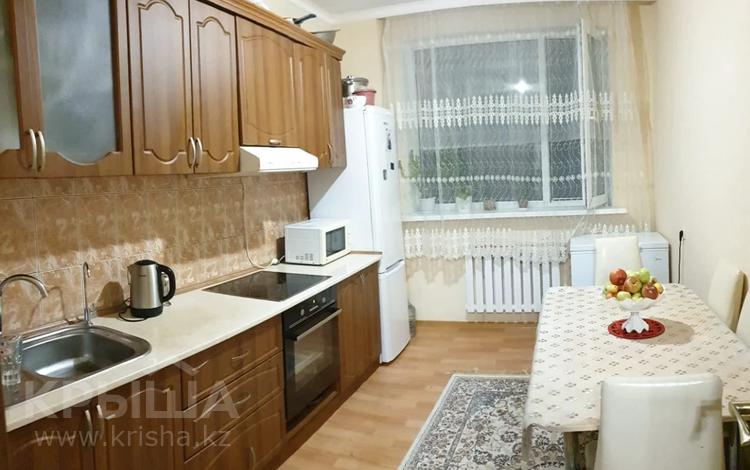 3-комнатная квартира, 79 м², 1/10 этаж, Сатпаева за ~ 24 млн 〒 в Нур-Султане (Астана), Алматы р-н