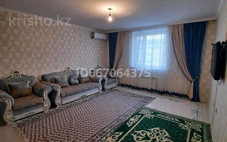 2-комнатная квартира, 74.04 м², 4/5 этаж, 32Б мкр 22 АҚЖЕЛКЕН за 21 млн 〒 в Актау, 32Б мкр