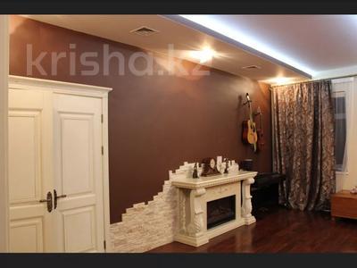 5-комнатная квартира, 240.1 м², 1/3 этаж, Военгородок за ~ 70 млн 〒 в Костанае — фото 36