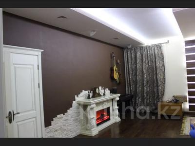 5-комнатная квартира, 240.1 м², 1/3 этаж, Военгородок за ~ 70 млн 〒 в Костанае — фото 39
