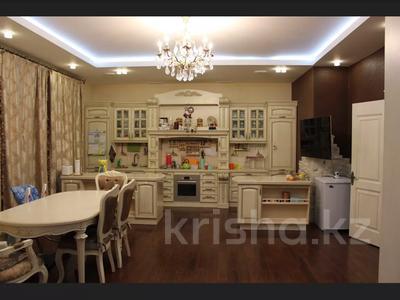 5-комнатная квартира, 240.1 м², 1/3 этаж, Военгородок за ~ 70 млн 〒 в Костанае — фото 49
