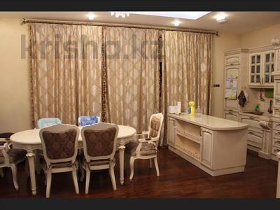 5-комнатная квартира, 240.1 м², 1/3 этаж, Военгородок за ~ 70 млн 〒 в Костанае — фото 53
