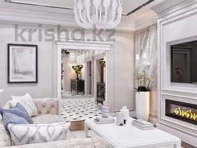 4-комнатная квартира, 140 м², 11/13 этаж, Розыбакиева 247 — Левитана за ~ 92 млн 〒 в Алматы, Бостандыкский р-н — фото 4