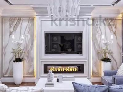4-комнатная квартира, 140 м², 11/13 этаж, Розыбакиева 247 — Левитана за ~ 92 млн 〒 в Алматы, Бостандыкский р-н — фото 5