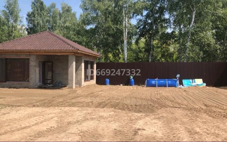 Участок 10.68 соток, Лесхоз за 30 млн 〒 в Петропавловске