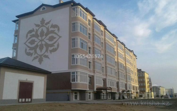 1-комнатная квартира, 43 м², 2/5 этаж, 31Б мкр 28 за 9 млн 〒 в Актау, 31Б мкр
