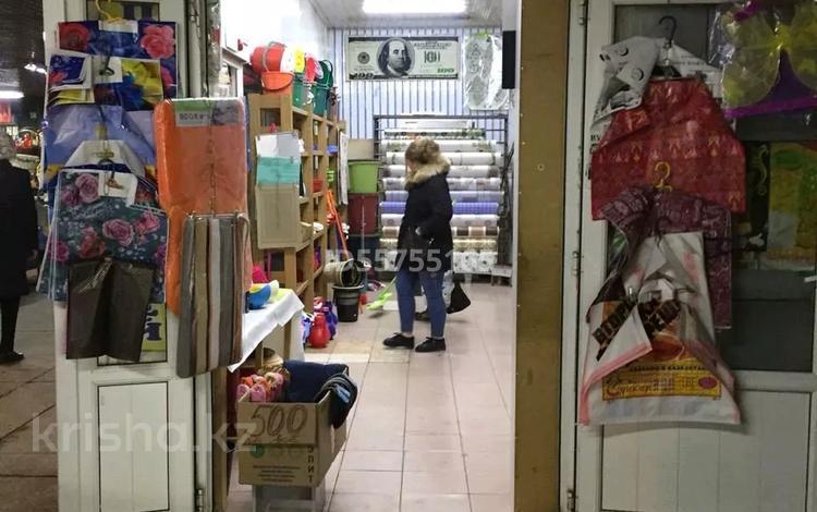 Магазин площадью 30 м², мкр Аккайын — Жибек жолы макатаева за 3.8 млн 〒 в Алматы, Медеуский р-н