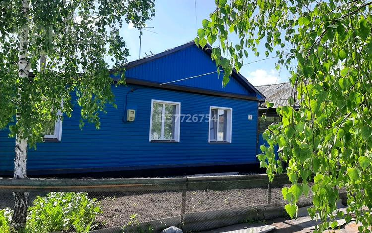 5-комнатный дом, 70 м², 5 сот., 2-й проезд Суворова 9 — Урожайная за 6.5 млн 〒 в Петропавловске