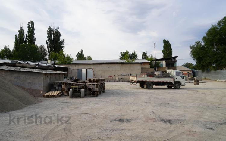 Промбаза 51 сотка, улица Бирлик за 129 млн 〒 в Кыргауылдах