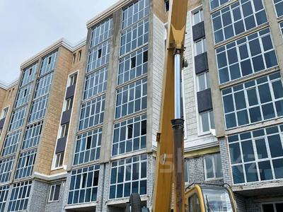 1-комнатная квартира, 41.26 м², 2/6 этаж, 189-ая улица — Косшыгугулы за 11 млн 〒 в Нур-Султане (Астана), Сарыарка р-н