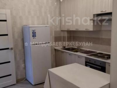 1-комнатная квартира, 38 м², 1/10 этаж, мкр Аксай-1 — Бауыржана Момышулы за 15 млн 〒 в Алматы, Ауэзовский р-н — фото 12