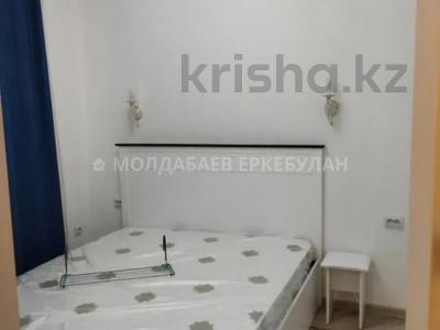 1-комнатная квартира, 38 м², 1/10 этаж, мкр Аксай-1 — Бауыржана Момышулы за 15 млн 〒 в Алматы, Ауэзовский р-н — фото 3