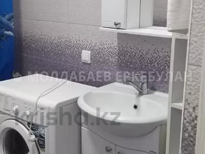 1-комнатная квартира, 38 м², 1/10 этаж, мкр Аксай-1 — Бауыржана Момышулы за 15 млн 〒 в Алматы, Ауэзовский р-н — фото 4