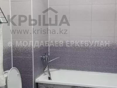 1-комнатная квартира, 38 м², 1/10 этаж, мкр Аксай-1 — Бауыржана Момышулы за 15 млн 〒 в Алматы, Ауэзовский р-н — фото 7
