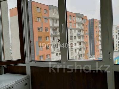 2-комнатная квартира, 63 м², 7/10 этаж, мкр Калкаман-3, Жунисова 7/4 за 27 млн 〒 в Алматы, Наурызбайский р-н