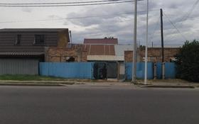 3-комнатный дом, 85 м², 3 сот., проспект Рыскулова 27 — Сейфуллина за 15 млн 〒 в Алматы, Турксибский р-н