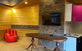 1-комнатный дом посуточно, 35 м², 4 сот., Лесная сказка за 15 000 〒 в Алматы