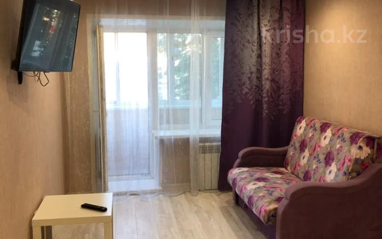 1-комнатная квартира, 36 м², 2/4 этаж посуточно, Сейфуллина 470 — Казыбек Би за 10 000 〒 в Алматы, Алмалинский р-н