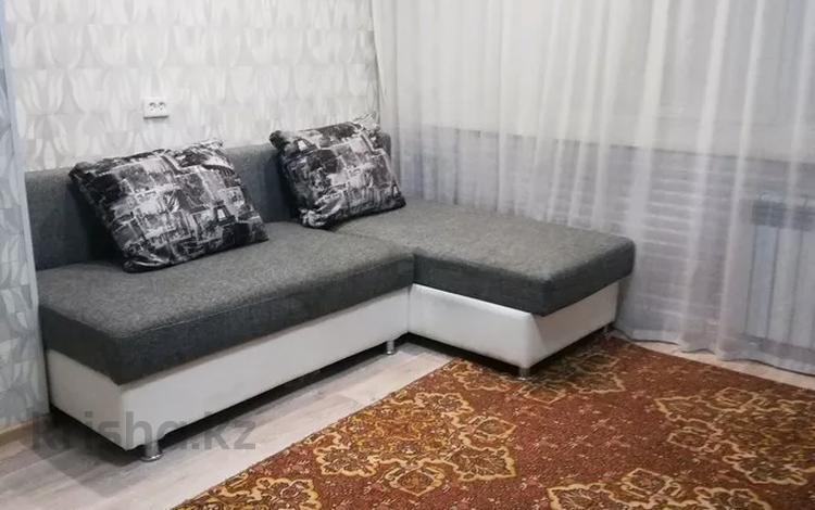 1-комнатная квартира, 27 м², 2/5 этаж посуточно, Катаева 11/2 — Шевченко за 5 000 〒 в Павлодаре