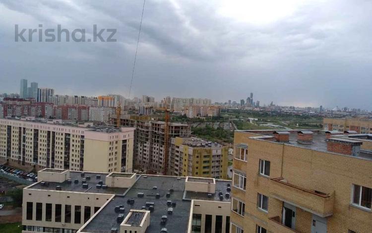 1-комнатная квартира, 28 м², 17/18 этаж, Косшыгулулы 10/2 за 9.1 млн 〒 в Нур-Султане (Астана), Сарыарка р-н