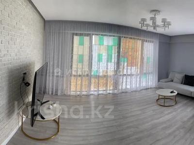 4-комнатная квартира, 126 м², 12/16 этаж, бульвар Мусрепова 22 за 79 млн 〒 в Алматы, Бостандыкский р-н
