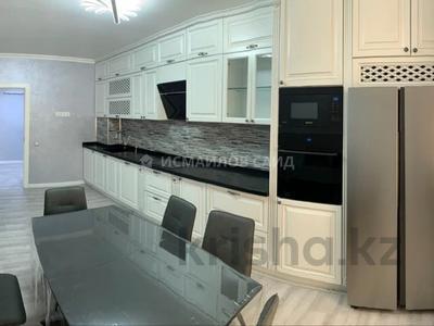 4-комнатная квартира, 126 м², 12/16 этаж, бульвар Мусрепова 22 за 79 млн 〒 в Алматы, Бостандыкский р-н — фото 16