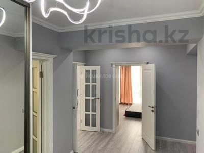 4-комнатная квартира, 126 м², 12/16 этаж, бульвар Мусрепова 22 за 79 млн 〒 в Алматы, Бостандыкский р-н — фото 18