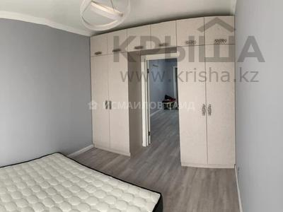 4-комнатная квартира, 126 м², 12/16 этаж, бульвар Мусрепова 22 за 79 млн 〒 в Алматы, Бостандыкский р-н — фото 4