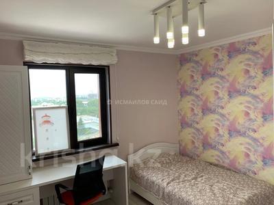 4-комнатная квартира, 126 м², 12/16 этаж, бульвар Мусрепова 22 за 79 млн 〒 в Алматы, Бостандыкский р-н — фото 6