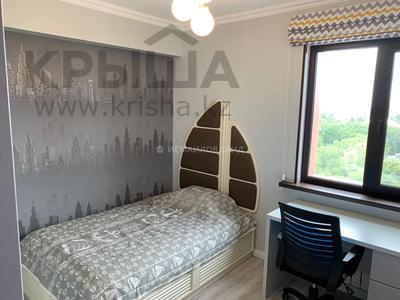 4-комнатная квартира, 126 м², 12/16 этаж, бульвар Мусрепова 22 за 79 млн 〒 в Алматы, Бостандыкский р-н — фото 7