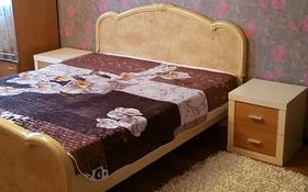 1-комнатная квартира, 34 м², 3/5 этаж посуточно, Мухита 128 — Маметова за 5 000 〒 в Уральске