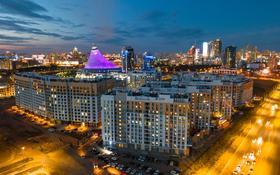 1-комнатная квартира, 45 м², 12/12 этаж, Туран 37/17 за 23.5 млн 〒 в Нур-Султане (Астана), Есильский р-н