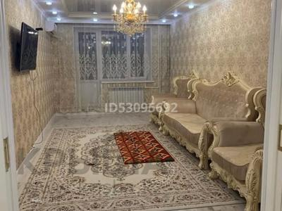 3-комнатная квартира, 86 м², 7/9 этаж, Богенбай батыр 129к за 27 млн 〒 в Актобе