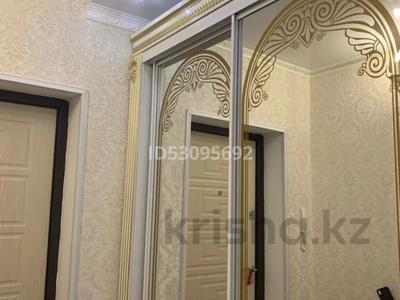 3-комнатная квартира, 86 м², 7/9 этаж, Богенбай батыр 129к за 27 млн 〒 в Актобе — фото 10
