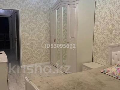 3-комнатная квартира, 86 м², 7/9 этаж, Богенбай батыр 129к за 27 млн 〒 в Актобе — фото 4