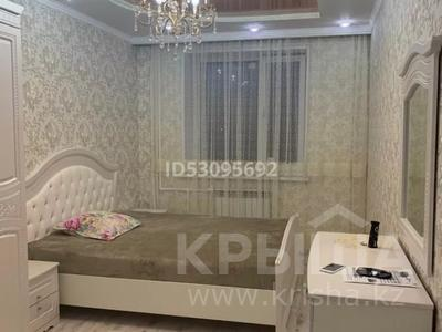 3-комнатная квартира, 86 м², 7/9 этаж, Богенбай батыр 129к за 27 млн 〒 в Актобе — фото 5