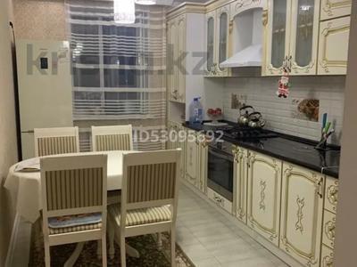 3-комнатная квартира, 86 м², 7/9 этаж, Богенбай батыр 129к за 27 млн 〒 в Актобе — фото 7