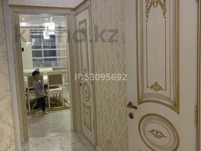 3-комнатная квартира, 86 м², 7/9 этаж, Богенбай батыр 129к за 27 млн 〒 в Актобе — фото 8