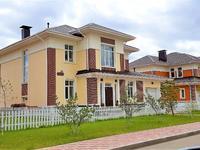 5-комнатный дом помесячно, 280 м², 8 сот.