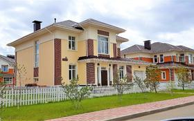 5-комнатный дом помесячно, 280 м², 8 сот., Е 656 29 за 1 млн 〒 в Нур-Султане (Астана), Есиль р-н