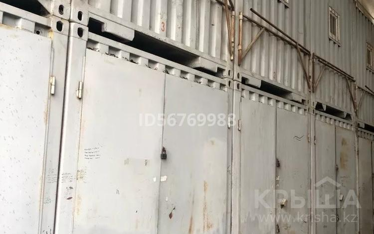 Склад бытовой , мкр Ожет за 25 000 〒 в Алматы, Алатауский р-н