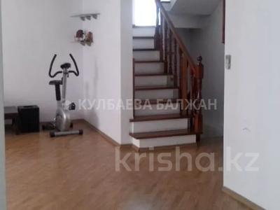 8-комнатный дом помесячно, 250 м², 5 сот., Таттимбета за 400 000 〒 в Алматы, Медеуский р-н — фото 4