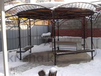 8-комнатный дом помесячно, 250 м², 5 сот., Таттимбета за 400 000 〒 в Алматы, Медеуский р-н — фото 5