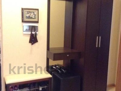 2-комнатная квартира, 63 м², 3/9 этаж помесячно, Ауэзова 11 за 110 000 〒 в Алматы, Бостандыкский р-н — фото 5