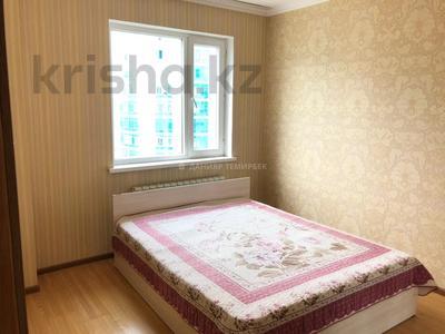 2-комнатная квартира, 60 м², 12/14 этаж, Сарайшык за ~ 22.8 млн 〒 в Нур-Султане (Астана), Есиль р-н — фото 10