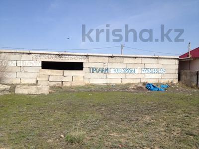 Здание, площадью 250 м², Заезд шульбинский — Алматинская трасса до авторынка за 5 млн 〒 в Семее