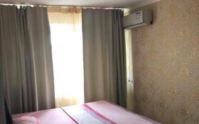 1-комнатная квартира, 38 м², 4/5 этаж посуточно, Сейфулина 29 — Ауэзова за 5 000 〒 в Нур-Султане (Астана)