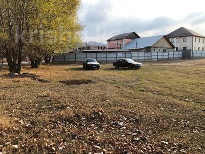 Участок 10 соток, Алдабергенова 5а — Азербаева за 12.5 млн 〒 в Туздыбастау (Калинино)