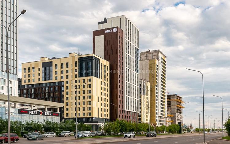 4-комнатная квартира, 118.94 м², Манглик Ел 56 за ~ 39.5 млн 〒 в Нур-Султане (Астана), Есиль р-н